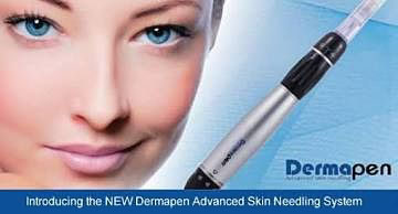Skin Needling Collagen Boost