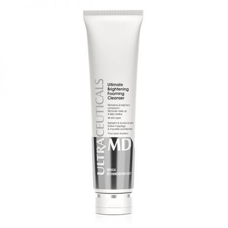 MD Ultimate Brightening Foaming Cleanser 150ml