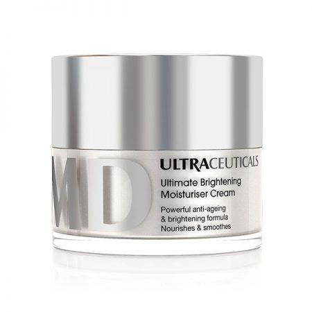 MD Ultimate Brightening Moisturiser Cream 50ml
