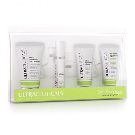 Ultraceuticals Skin Essentials - Normal to Oily Skin