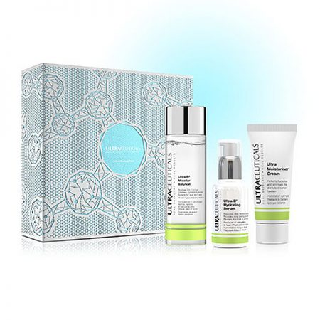 Ultraceuticals MD Hydrate Collection