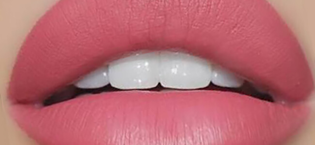 Lip Tattoo - Medicine of Cosmetics