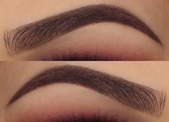 Eyebrow Tattoo Permanent Makeup