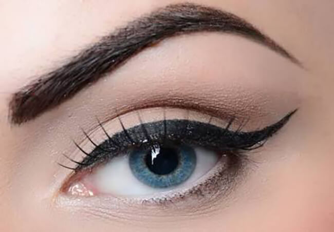 Powder Brow Tattoo - Medicine of Cosmetics